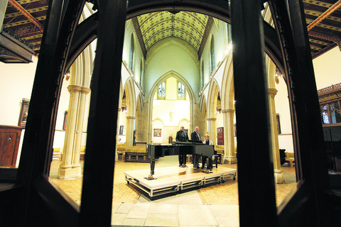 Monastery turned top music venue needs £2m for future