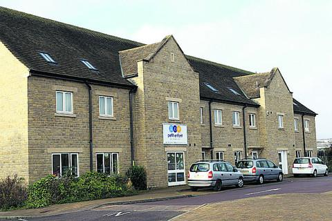 The Petit Enfant Nursery in Madley Park, Witney