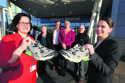 OX5 RUN: Fundraisers prepare for 11th charity race