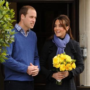 Duke and Duchess of Cambridge 'deeply saddened' at death of nurse