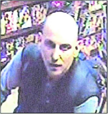 Can you help trace suspected pervert?