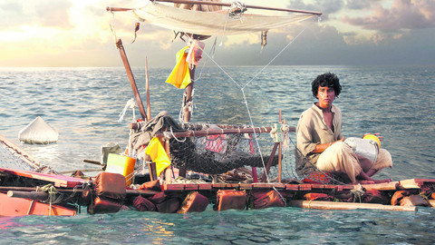 LIFE OF PI: 'a tour-de-force of technical wizardry'