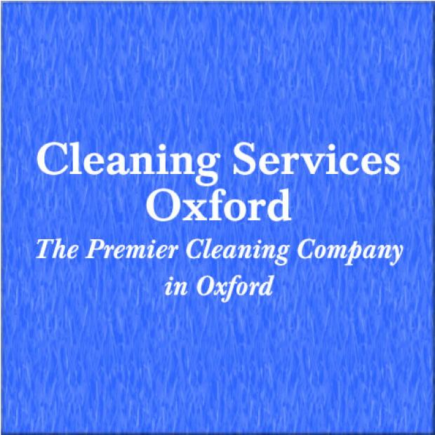 10% off clean for loyalty card holders from Oxford Cleaning Services