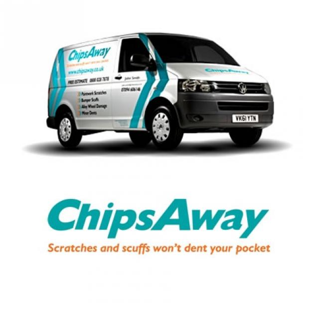 10% off all repairs at Chips Away Didcot
