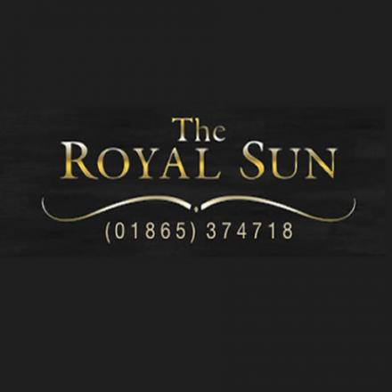 Receive 10% off all food when you show your Loyalty Card at The Royal Sun