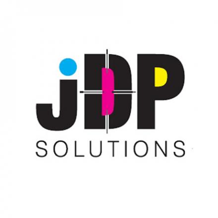 10% Off with your Loyalty Card at JDP Solutions