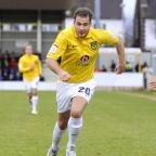 Oxford Mail: Peter Leven will have an operation on his right knee today