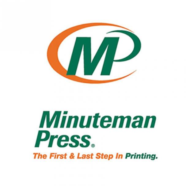 10% Off  Any Printing Order at Oxford Minuteman Press