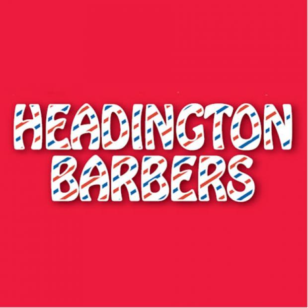 10% off Mens Haircut's at Headington Barbers