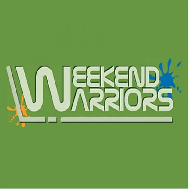 10% off Paintballing/any full day package at Weekend Warriors