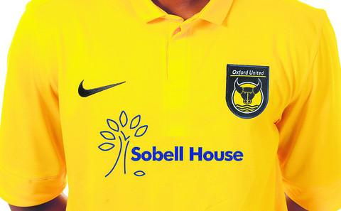 Oxford Mail: A mock-up of the new shirt
