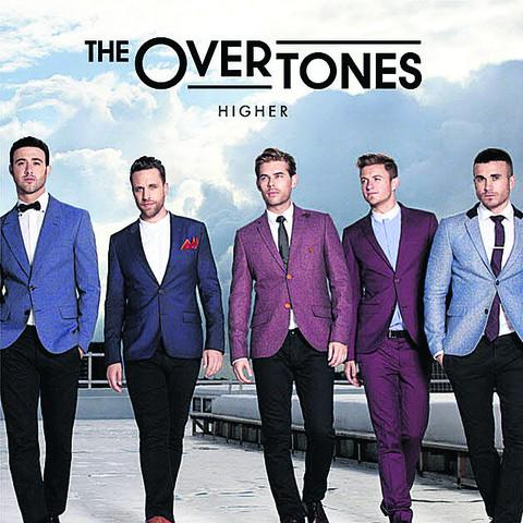 Easy: The Overtones, Higher