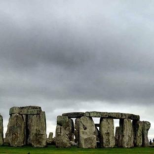 Stonehenge dating, wife abuse videos