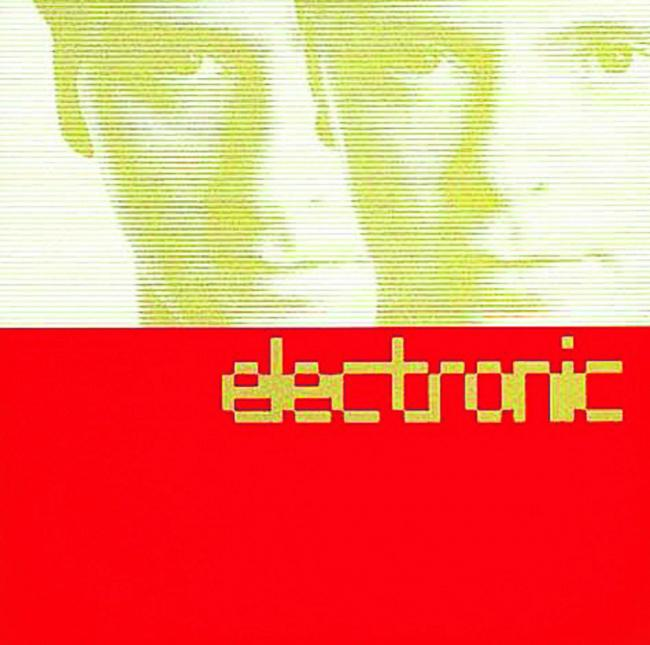 Revisited: Electronic