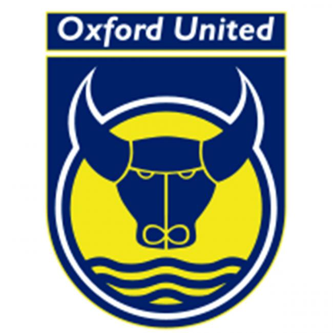 Who was Oxford United's man of the match against Carlisle?