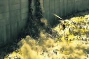 "WORLD WAR Z: ""a compelling survival thriller that is not the catastrophe the gossip-mongers predicted ..."""