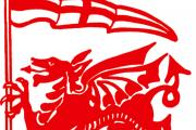 RUGBY UNION: Welsh's hat-trick bid shattered