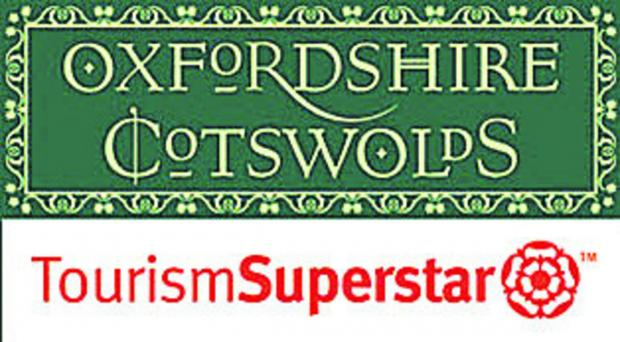 Oxford Mail: Oxfordshire Cotswolds Tourism Superstar
