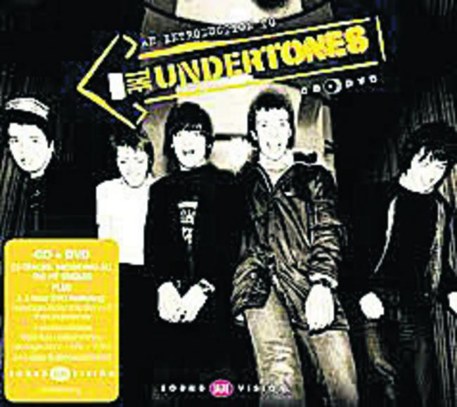 Energy: The Undertones