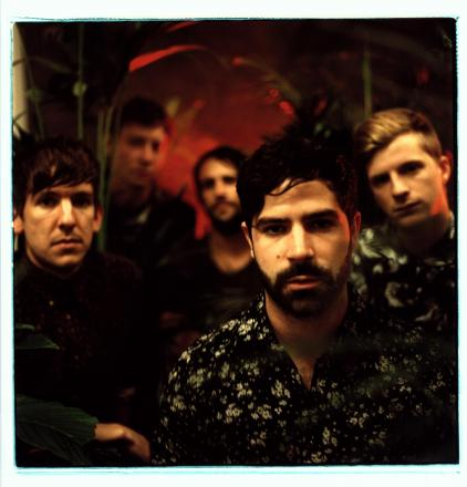 Foals to play surprise hometown show