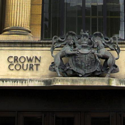 The case was heard at Oxford Crown Court