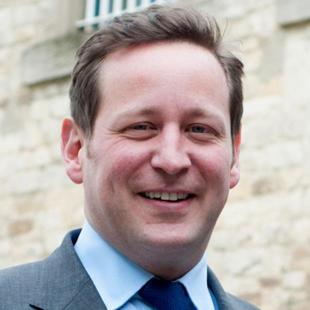 Oxford Mail: Ed Vaizey