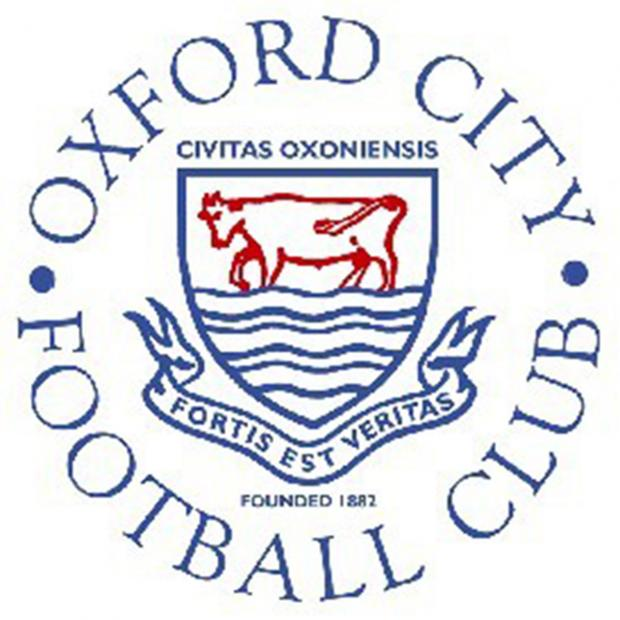 Oxford Mail: FOOTBALL: Oxford City placed in Skrill North again