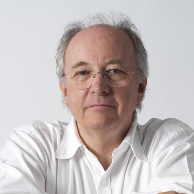 Oxford Mail: Philip Pullman