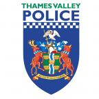 Oxford Mail: Thames Valley Police logo