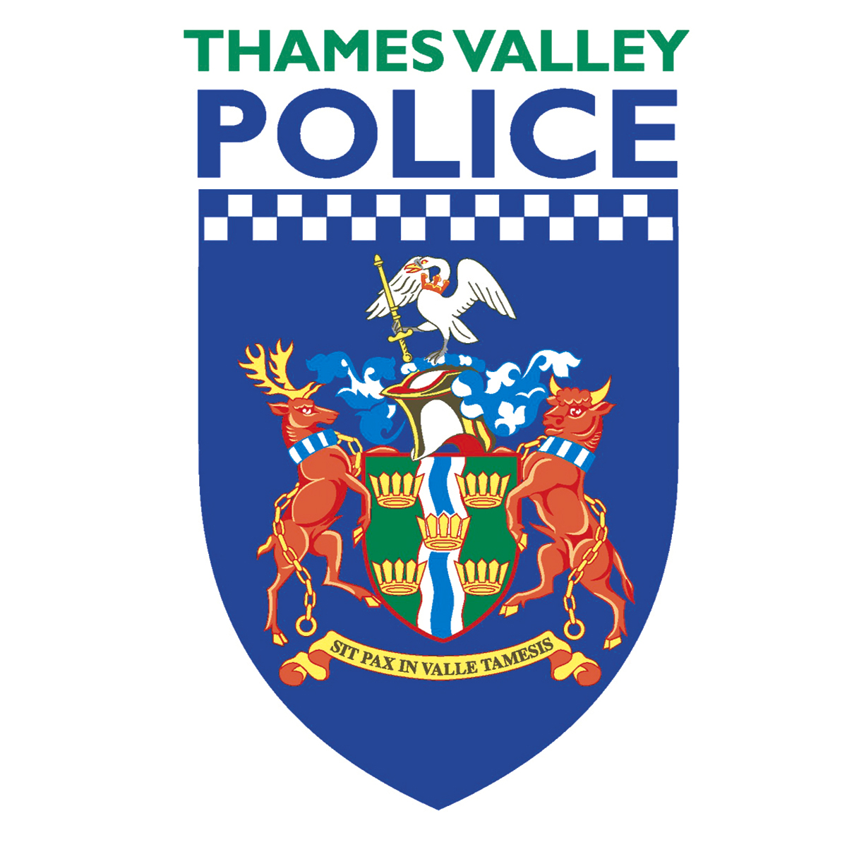 Man dies in road crash in Thame