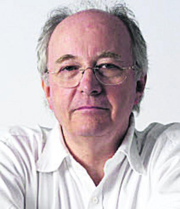 Oxford Mail: Author Philip Pullman is against the plans for his village of Cumnor