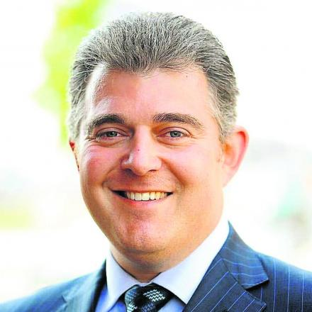 Local Government Minister Brandon Lewis