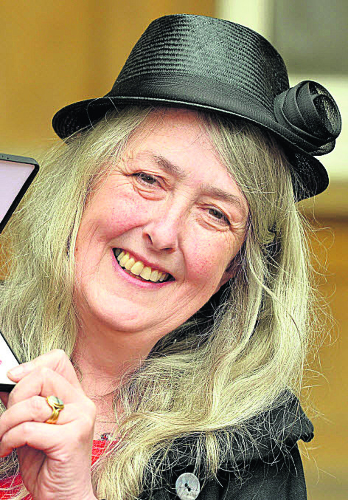 Mary Beard joins list of famous names to receive Bodleian Libraries medal