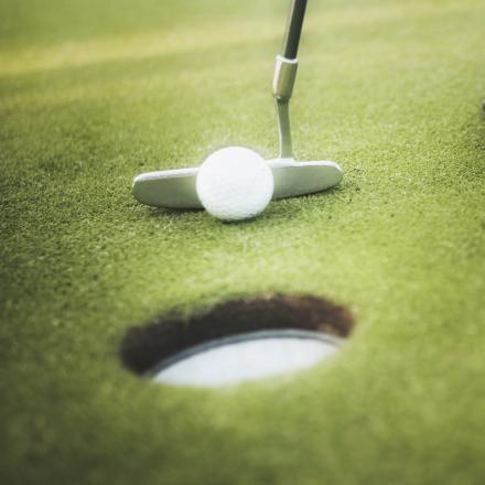 GOLF: Club results