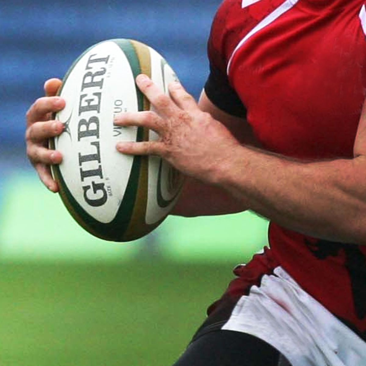 RUGBY UNION: January 25 & 26
