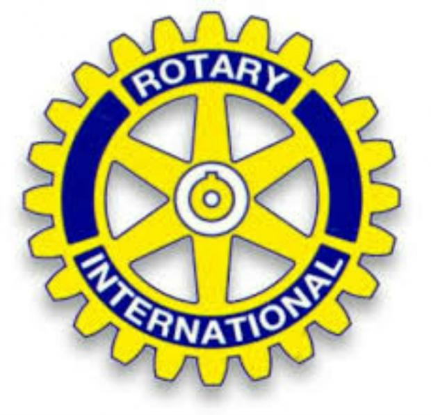 Rotary club aims to shake off 'men in suits' image