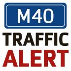 Oxford Mail: Lorry jackknifes on M40 causing traffic tailbacks