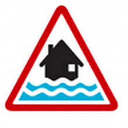 Three flood alerts issued across Oxfordshire after downpour