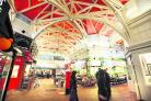 Action plan to revive the Covered Market in Oxford
