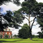Oxford Mail: The house and grounds at Champneys Tring