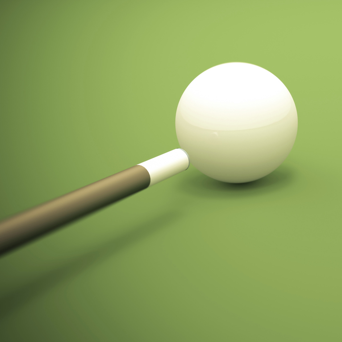 BAR BILLIARDS: Patey stars at the double