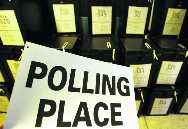 Should 16- and 17-year-olds be given the right to vote in British elections?
