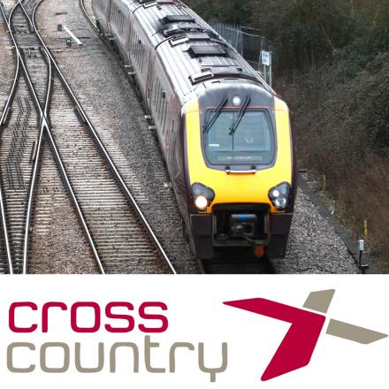 Delays of up to 25 minutes on CrossCountry trains between Oxford and Birmingham