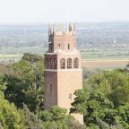 Oxford Mail: Faringdon Folly Tower Open Day