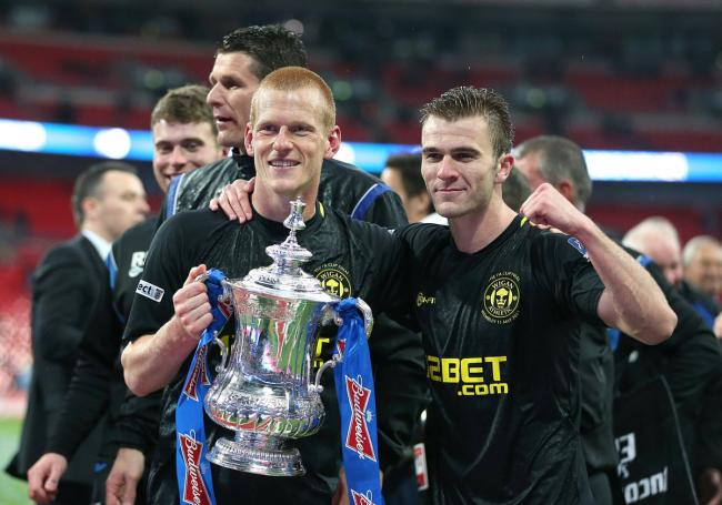 Magic of the FA Cup is still alive and kicking + Video   Oxford Mail