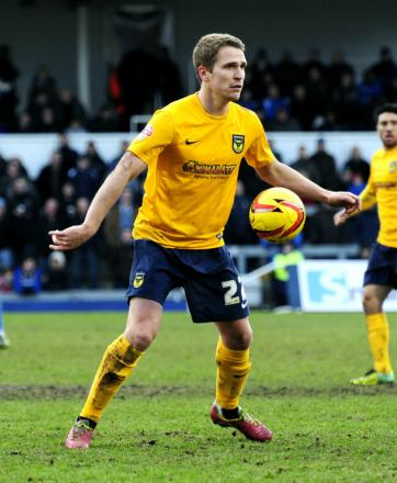 Nicky Wroe wants United to put the Newport defeat behind them