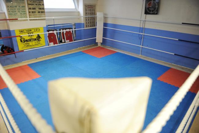 BOXING: Blackbird Leys fighter Brent Dalton's jab too strong