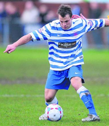 Liam Malone set to make debut for North Leigh