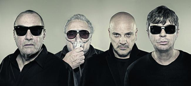 Jet set at full throttle - interview with Jet Black of The Stranglers