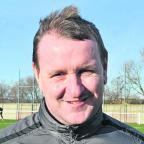 Oxford Mail: Didcot Town's joint boss Ian Concannon